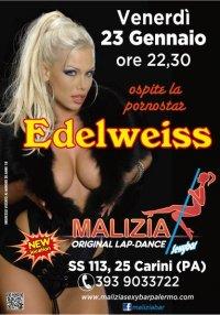 Malizia Sexy Bar Original lap dance Carini(Palermo)