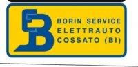 BORIN SERVICE SNC