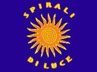 spirali di luce